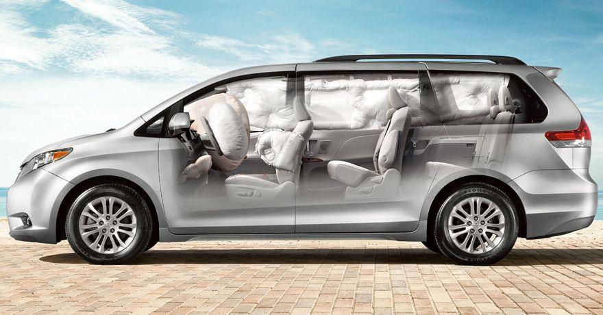 Toyota-Sienna-oro-pagalves